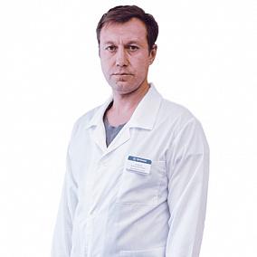Колесов Антон Иванович, эндоскопист, Взрослый, Детский - отзывы