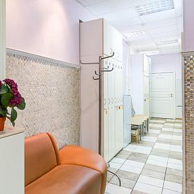 Центр лечения позвоночника