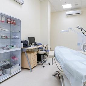 Клиника экспертных медицинских технологий