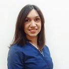 Юрченко Ирина Сергеевна, стоматолог (терапевт) в Санкт-Петербурге - отзывы и запись на приём