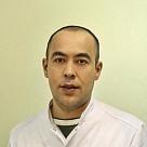 Сангинов Абдусаттор Абдурашидович, невролог (невропатолог) в Санкт-Петербурге - отзывы и запись на приём