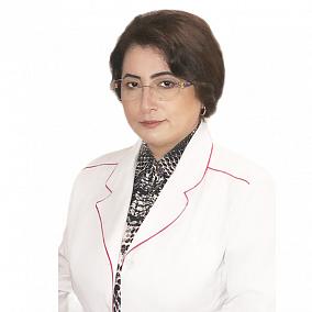Аскерова Севиндж Мустаджабовна, офтальмолог, офтальмолог-хирург, Взрослый, Детский - отзывы