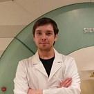 Сидоренко Алексей Сергеевич, рентгенолог в Санкт-Петербурге - отзывы и запись на приём