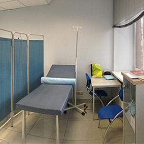 Клиника Семейный доктор на Добролюбова