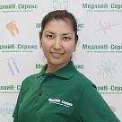 Иманкулова Фатима Закиржановна, кардиолог в Москве - отзывы и запись на приём