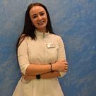 Румянцева Анастасия Александровна, стоматолог (терапевт) в Санкт-Петербурге - отзывы и запись на приём
