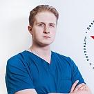 Мальцев Иван Сергеевич, реабилитолог (врач восстановительной медицины) в Санкт-Петербурге - отзывы и запись на приём