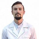 Прибытков Виктор Игоревич, невролог (невропатолог) в Екатеринбурге - отзывы и запись на приём