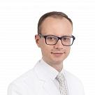 Фомичев Виталий Игоревич, иммунолог в Санкт-Петербурге - отзывы и запись на приём