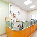 Клиника ЦТА на Октябрьском Поле