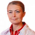 Васильева Оксана Анатольевна, детский невролог (невропатолог) в Санкт-Петербурге - отзывы и запись на приём