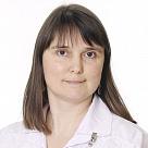 Борисенкова Елена Владимировна, терапевт в Москве - отзывы и запись на приём