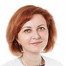 Сергеева Наталия Александровна, нейроофтальмолог в Москве - отзывы и запись на приём