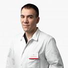 Сурков Андрей Юрьевич, хирург-ортопед в Санкт-Петербурге - отзывы и запись на приём