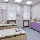 Дети из пробирки, клиника вспомогательных репродуктивных технологий