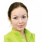 Гузева Кристина Камилевна, стоматолог (терапевт) в Санкт-Петербурге - отзывы и запись на приём