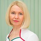 Евгеньева Наталья Евгеньевна, педиатр в Москве - отзывы и запись на приём