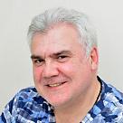 Чинчаладзе Джанрико Георгиевич, остеопат в Санкт-Петербурге - отзывы и запись на приём