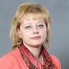 Руденко Ольга Вячеславовна, ЛОР (оториноларинголог) в Санкт-Петербурге - отзывы и запись на приём