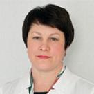 Бугакова Ирина Юрьевна, рефлексотерапевт в Москве - отзывы и запись на приём