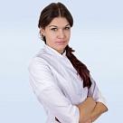 Ольховая Анна Игоревна, трансфузиолог в Москве - отзывы и запись на приём