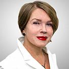 Гаменюк Ольга Юрьевна, гинеколог в Красноярске - отзывы и запись на приём