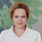 Серебрякова Инна Павловна, тиреоидолог в Санкт-Петербурге - отзывы и запись на приём