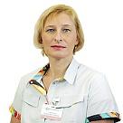 Сиськова Ирина Викторовна, детский гинеколог в Москве - отзывы и запись на приём
