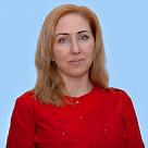 Дорошенко Евгения Николаевна, репродуктолог (гинеколог-репродуктолог) в Москве - отзывы и запись на приём