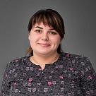 Климанова Дарья Александровна, Детский аллерголог в Санкт-Петербурге - отзывы и запись на приём