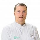 Огибенин Владимир Анатольевич, травматолог-ортопед в Москве - отзывы и запись на приём