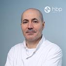 Годисов Андрей Михайлович, уролог в Москве - отзывы и запись на приём