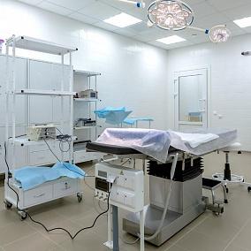 СМ-Клиника на Выборгском