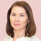 Апарина Екатерина Александровна, уролог в Москве - отзывы и запись на приём