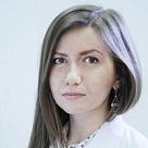 Смирнова Анна Шахбановна, врач МРТ-диагностики в Санкт-Петербурге - отзывы и запись на приём