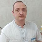 Скачек Дмитрий Александрович, детский хирург-ортопед в Москве - отзывы и запись на приём