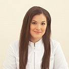 Белобородова Инна Владимировна, педиатр в Санкт-Петербурге - отзывы и запись на приём