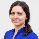 Сбойнова Александра Владимировна, стоматолог (зубной врач) в Санкт-Петербурге - отзывы и запись на приём