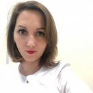 Хайретдинова Ольга Вячеславовна, детский невролог (невропатолог) в Уфе - отзывы и запись на приём