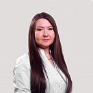 Халимбекова Джамилат Ильясовна, онкогинеколог (гинеколог-онколог) в Санкт-Петербурге - отзывы и запись на приём