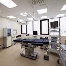 Здоровое наследие, клиника репродуктивной медицины