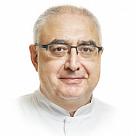 Алпаидзе Георгий Захарович, детский ортопед в Москве - отзывы и запись на приём
