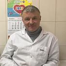 Васильев Яков Васильевич, проктолог-онколог (онкопроктолог) в Санкт-Петербурге - отзывы и запись на приём