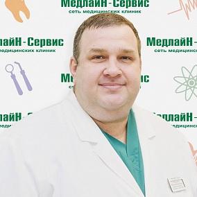 Мищенко Василий Васильевич, акушер-гинеколог, врач УЗД, взрослый - отзывы
