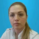 Мамедова Роксана Зиатдиновна, гирудотерапевт в Москве - отзывы и запись на приём