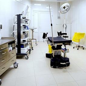 Мать и дитя, медицинский центр
