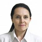 Бурдина Татьяна Сергеевна, педиатр в Перми - отзывы и запись на приём