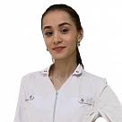 Гаджиева Заира Ильясовна, офтальмолог-хирург (офтальмохирург) в Санкт-Петербурге - отзывы и запись на приём