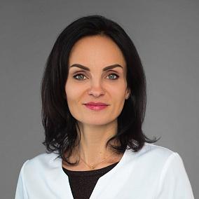 Зятькова Марина Фридриховна, акушер-гинеколог, гинеколог, Взрослый, Детский - отзывы