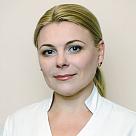 Герич Оксана Ивановна, репродуктолог (гинеколог-репродуктолог) в Москве - отзывы и запись на приём